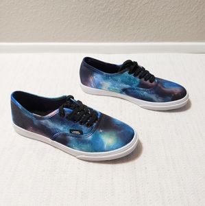 Vans Off the Wall Galaxy Sneakers size US 5